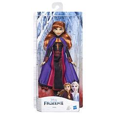 Nina Frozen  Anna