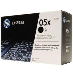 Tòner HP Original LJ P2055 DN Negre
