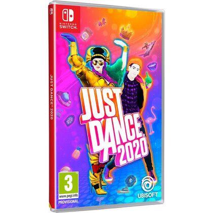 Just Dance 2020Nintendo Switch