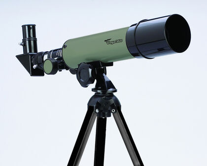Telescopio Learning Resources Geosafari Vega 360