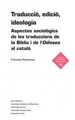 Traducció, edició, ideologia