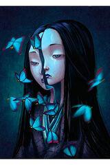 Cuentos japoneses de fantasmas