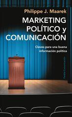 Marketing político y comunicación