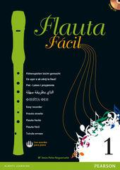 Pear e flauta fàcil/pack+flauta