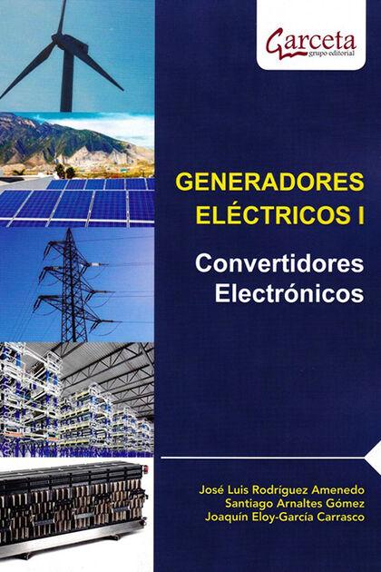 Generadores eléctricos I