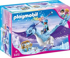 Figuras Playmobil Magic Fénix