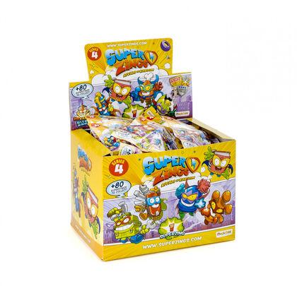 Superzings IV One Pack