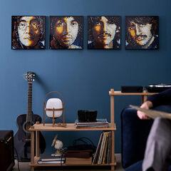 LEGO Art The Beatles (31198)