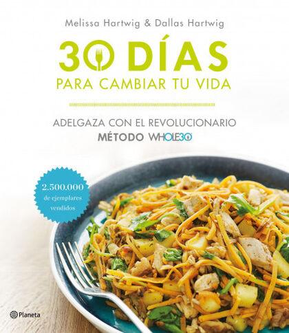 30 días para cambiar tu vida