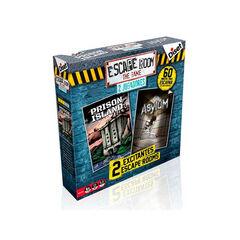 Escape Room Diset - 2 Jugadores