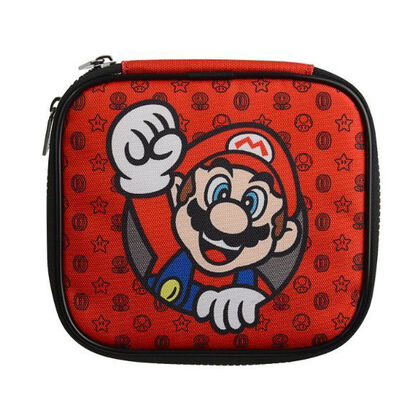 Bolsa System Super Mario Ds