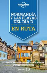 En ruta por Normandía y las playas del d