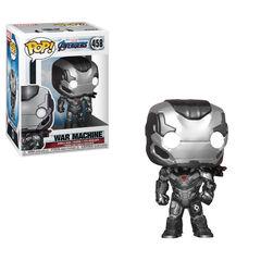 FunkoPOP!AvengersEndgameMáquinaDe Guerra