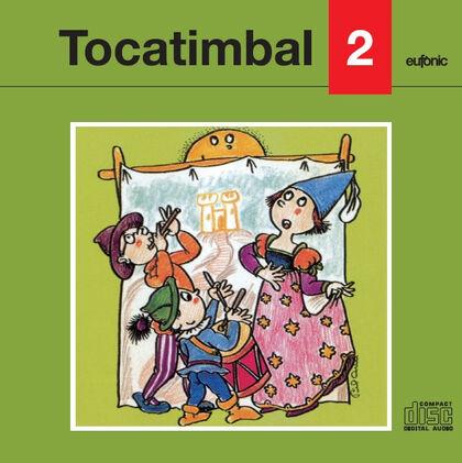 CD Fondo de M?sica Tocatimbal 2