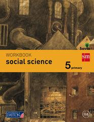 Social-science/WB/15 PRIMÀRIA 5 SM 9788415743965