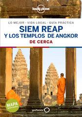 Siem Reap y los templos de Angkor de cer