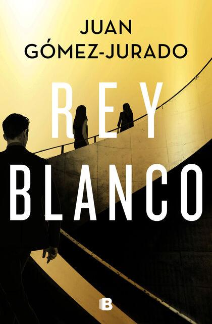 Rey Blanco - Firmado por el autor