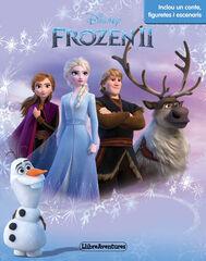 Frozen 2. Llibreaventures