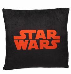 Coixí Logo Naranja Star Wars