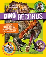 Dino récords