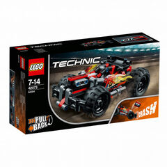 Lego Technic ¡Derriba!