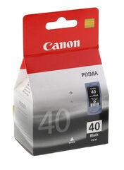 Recambio Canon Original PG-40 Negro