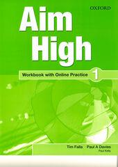 OUP Aim High 1/WB Oxford LG 9780194454469
