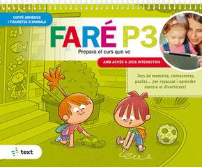 TEXT P2 faré P3/20 Text 9788441233416
