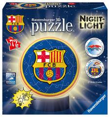 Puzzle Esferic FCB + luz 72 pc Ravensburger