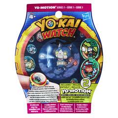 YokaiSobras MedallasYo-Motion