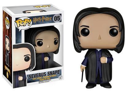 FunkoPOP! Harry PotterSeverusSnape