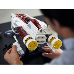 LEGO Star Wars Starfighter U-U (75275)