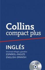 Diccionario Comp.P.Español-Ingles/Ingles Collins 9788425346712