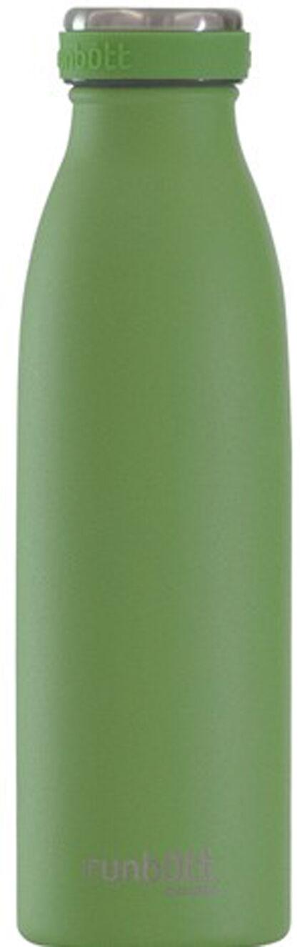 Botella Termo Runbott City Verd 500 ml