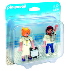 Figuras Playmobil Family Fun Duo pack crucero