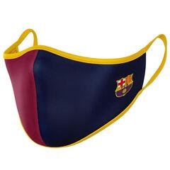 Mascarilla Adulto F.C.Barcelona Original