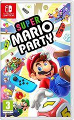Super Mario PartyNintendo Switch