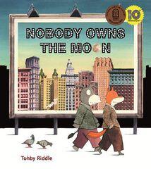 La Lluna No És De Ningú