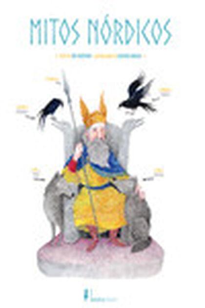 Atlas de mitología nórdica