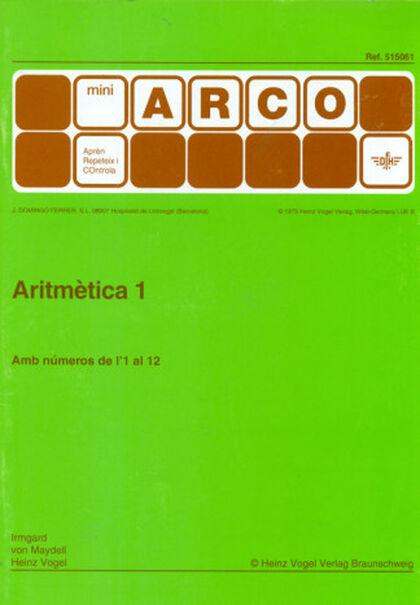 Mini-arco català/aritmètica 1/515061
