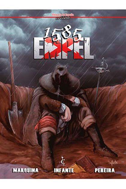 1585: Empel