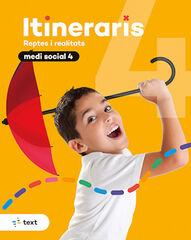 Social-itineraris/20 PRIMÀRIA 4 Text 9788441233232