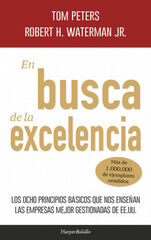 En busca de la excelencia