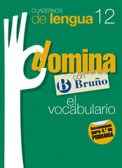 Bru e lengua domina 12/vocabulario 4