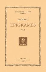 Epigrames, vol. II: llibres V-VII