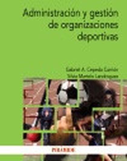 Administración y gestión de organizacion