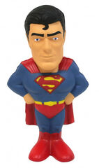 Superman Figura Antiestres 14cm