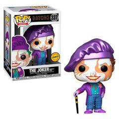 Funko Pop! Herois Batman - The Joker Batman 1989