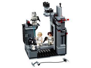 LEGO Star Wars Fuga estrella de la muerte (75229)