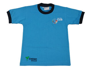 Camiseta manga corta Goar De 3 a 4 años